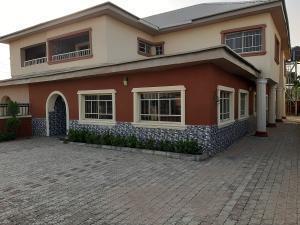 4 bedroom Detached Duplex House for rent Apo district behind legislative quarters.  Apo Abuja