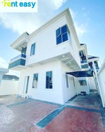 4 bedroom Detached Duplex House for rent Orchid Road chevron Lekki Lagos