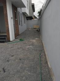 4 bedroom Detached Duplex House for rent Magodgo Phase 2 Shangisha  Ojodu Lagos