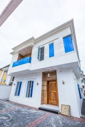4 bedroom Detached Duplex House for sale U3 Estate Lekki Phase 1 Lekki Lagos