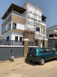 4 bedroom Detached Duplex for sale Coza Guzape Abuja