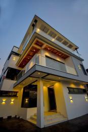 4 bedroom Detached Duplex House for rent Ologolo Lekki Lagos Ologolo Lekki Lagos