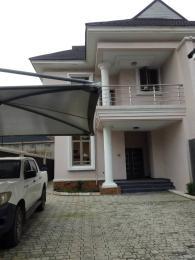 4 bedroom Detached Duplex House for rent Grace Court Yaba Lagos