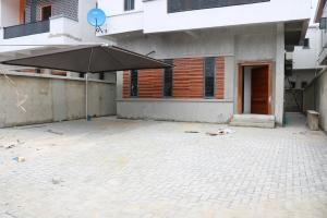 4 bedroom Detached Duplex House for sale Lekki Phase 2 Lekki Lagos