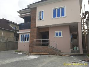 5 bedroom Detached Duplex House for sale Oluyole Estate Oluyole Estate Ibadan Oyo