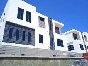 4 bedroom Detached Duplex for sale Kusenla Ikate Lekki Lagos