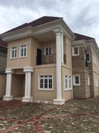 4 bedroom Detached Duplex House for sale Temidire Estate, Ologueru Ibadan Oyo