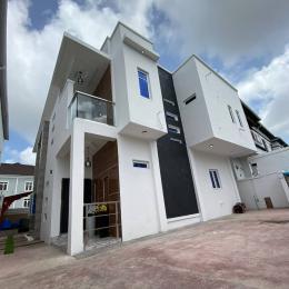 4 bedroom Detached Duplex House for sale Lekki Palm City Estate Off Lekki-Epe Expressway Ajah Lagos