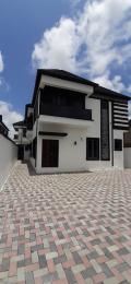 4 bedroom Detached Duplex for sale Graceland Estate Ajah Lagos