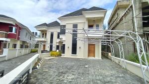 4 bedroom Detached Duplex House for sale MEGAMOND Ikota Lekki Lagos
