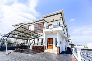 4 bedroom Detached Duplex House for sale Megamound Lekki Lagos