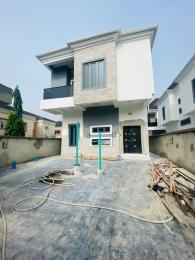 4 bedroom Detached Duplex House for rent ChevyView Estate Lekki Lagos