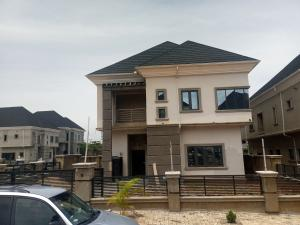 5 bedroom Detached Duplex for sale Located At Aiben Estate Lugbe Abuja