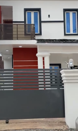 4 bedroom Detached Duplex House for sale R.C.C.G CAMP Arepo Arepo Ogun
