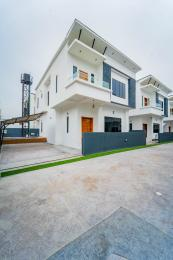 4 bedroom Detached Duplex for sale Ajah Ajah Lagos