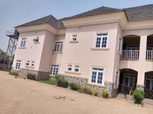 4 bedroom Semi Detached Duplex House for rent Back of Human Rightshts Radio Kaura (Games Village) Abuja