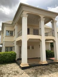 4 bedroom Detached Duplex House for sale 5th Avenue Gwarimpa Gwarinpa Abuja