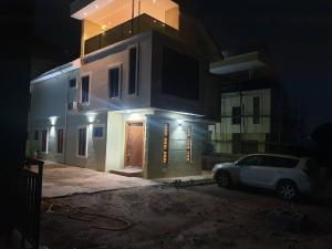 4 bedroom Detached Duplex for sale Onireke Gra Jericho Ibadan Oyo