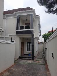 4 bedroom Detached Duplex for rent Off College Road Ogba Lagos