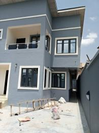 4 bedroom Detached Duplex House for rent otedola estate Magodo GRA Phase 2 Kosofe/Ikosi Lagos