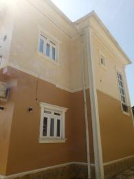 4 bedroom Detached Duplex House for sale by dantata estate Kubwa Abuja