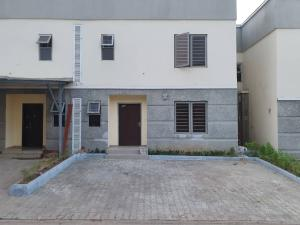 4 bedroom Semi Detached Duplex House for sale Brains and Hammers city estate  Life Camp Abuja
