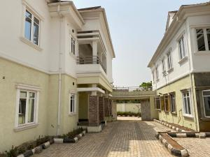 4 bedroom Blocks of Flats House for rent Jabi/Dakibiyu  Jabi Abuja