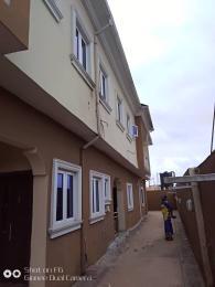 4 bedroom Semi Detached Duplex House for rent Inside estate Alimosho orile agege Agege Lagos