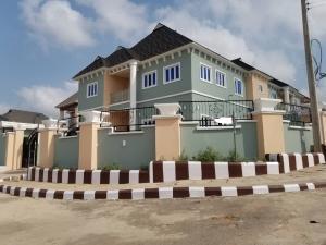 4 bedroom Detached Duplex House for sale Kolapo Ishola Gra Akobo Ibadan Oyo