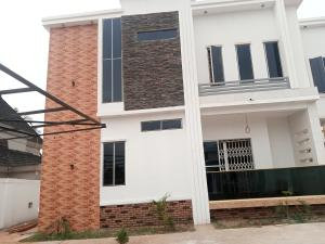 4 bedroom Detached Duplex House for sale GRA police station road, GRA Asaba Delta