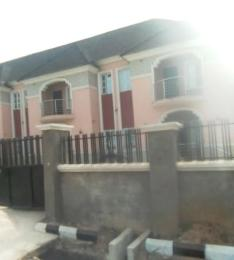 4 bedroom Detached Duplex House for rent Diamond estate Enugu Enugu