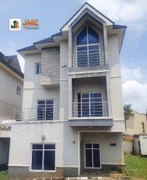 4 bedroom Terraced Duplex House for rent Estate Idu Industrial(Institution and Research) Abuja