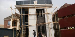 4 bedroom Flat / Apartment for sale K For Estate Ifako-ogba Ogba Lagos