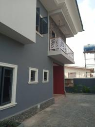 4 bedroom Semi Detached Duplex House for rent Gbagada phase1 Phase 1 Gbagada Lagos