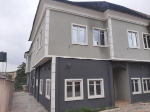 4 bedroom Shared Apartment Flat / Apartment for rent 8, G.r.a ibara housing estate Abeokuta  Oke Mosan Abeokuta Ogun