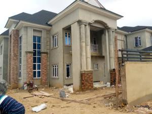 4 bedroom Detached Duplex House for sale New Bodija Ibadan Akala Express Ibadan Oyo