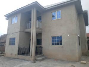 4 bedroom Terraced Duplex House for sale Ojoo Ibadan Oyo