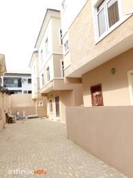 4 bedroom Semi Detached Duplex House for sale Salvation road Opebi Ikeja Lagos