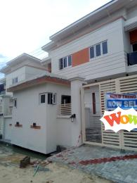 4 bedroom Flat / Apartment for sale 8, Thomas Estate, Ajah, Lagos State.  Thomas estate Ajah Lagos
