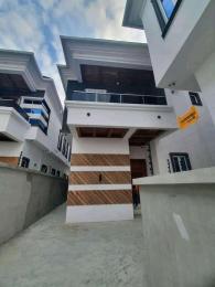 4 bedroom Detached Duplex for rent Estate Agungi Lekki Lagos