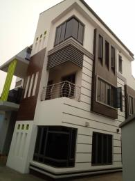 4 bedroom Terraced Duplex House for sale Abayomi owulade Magodo GRA Phase 2 Kosofe/Ikosi Lagos