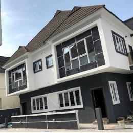 4 bedroom Semi Detached Duplex House for sale IDADO ESTATE Idado Lekki Lagos