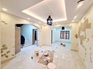 4 bedroom Terraced Duplex for rent Alausa Estate Alausa Ikeja Lagos