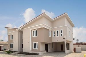 4 bedroom Semi Detached Duplex House for rent Maryland Lagos