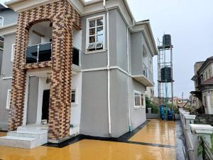 4 bedroom Detached Duplex House for rent Pearl Garden Estate Monastery road Sangotedo Lagos