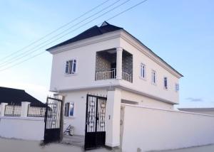4 bedroom Detached Duplex House for sale Goodnews Estate, Thera Annex Sangotedo Ajah Lagos