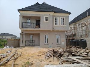 4 bedroom Semi Detached Duplex for sale Beechwood Estate, Ibeju Lekki Off Lekki Epe Express Way, Lagos Off Lekki-Epe Expressway Ajah Lagos