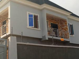 4 bedroom Semi Detached Duplex House for sale Zone e Millenuim/UPS Gbagada Lagos
