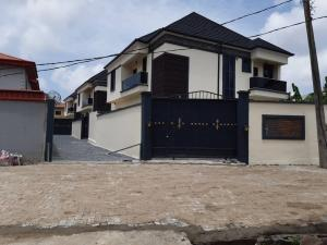 4 bedroom Detached Duplex for sale 8 Thomos Estata Ajah Thomas estate Ajah Lagos