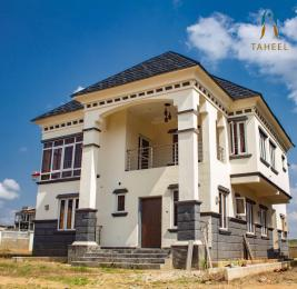 4 bedroom Detached Duplex House for sale Taheel Estate, Around Nizamiye Turkish hospital Karmo Abuja